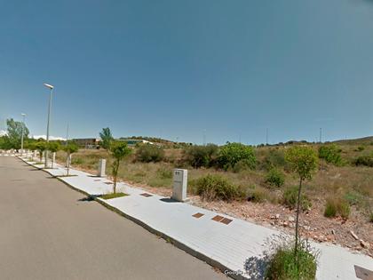 Parcela 7.17 en Cabanes, (Castellón). FR 10627 RP Oropesa nº 1