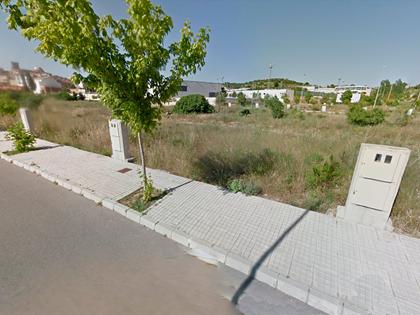 Rústica paraje Arenas en Cabanes, (Castellón). FR 7901 RP Oropesa nº 1