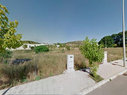 Rústica paraje Arenas en Cabanes (Castellón). FR 7906 RP Oropesa nº 1