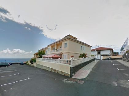Plaza de garaje N.º 13 C /Miguel González Hernández N.º 8, Breña Baja (Santa Cruz de Tenerife). FR 5412 del RP de Santa Cruz de la Palma