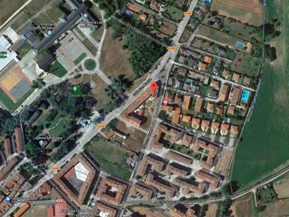Garaje nº 11 Calle San Roque en Villarcayo MCV, (Burgos). FR 14920 Villarcayo MCV