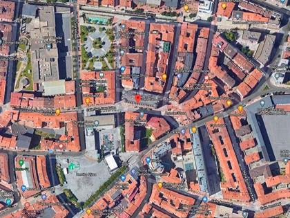 """Local comercial """"izquierda"""" en semisótano sito en Travesía Ibarra de Barakaldo, (Vizcaya). FR 39613 RP Barakaldo"""