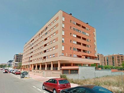 Local situado en calles Río Nalón y Río Danubio de Castellón. FR 57883 RP Castellón nº 2