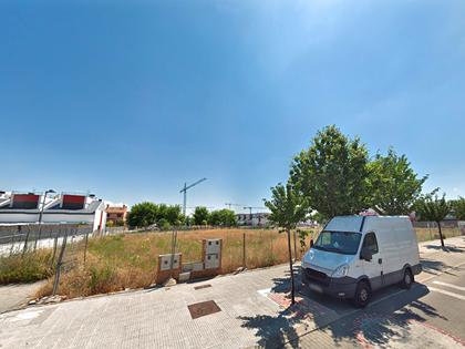50% Parcela U-8-B-8 en Torrejón de Ardoz (Madrid). FR 66232 del RP N.º 1 de Torrejón de Ardoz