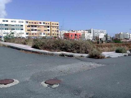 Parcela P7A situada en Arauz término de Telde, (Las Palmas). FR 88762 RP Telde