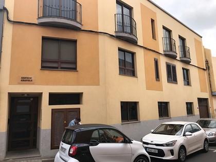 Vivienda bajo A C/Obispo Marquina, 19 en Arucas, (Las Palmas). FR 42074 RP Las Palmas 4