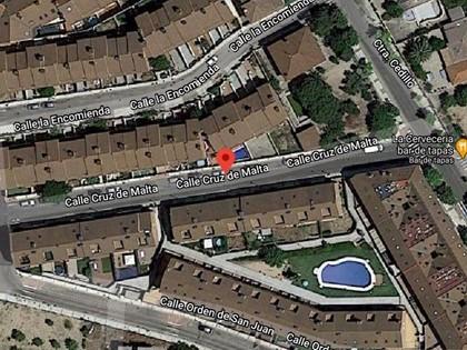 Vivienda unifamiliar en El Viso de San Juan, (Toledo). FR 10729 RP Illescas 2