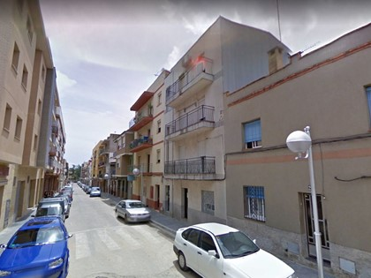 Vivienda  en planta 1º Barrio de la Canonja en Tarragona. FR 10161 RP Tarragona 3