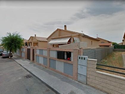 66,67 Vivienda unifamiliar Burguillos de Toledo, (Toledo). FR 2/2255 RP Toledo nº2