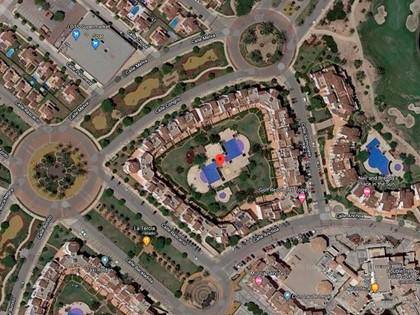 Apartamento en Torrepacheco (Murcia). FR 45254, RP Torrepacheco