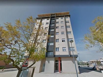 Vivienda planta 1ª, Torre 2, tipo 1C, pta 3 con garaje nº 32 y trastero nº 18 en Algemesí (Valencia). FR 39482 RP Algemesí