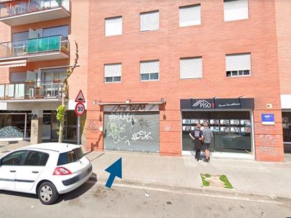 Local 2 en Calle del Agua nº 162 en Vilanova i la Geltrú, (Barcelona). FR 40485 RP Vilanova i la Geltrú nº 2