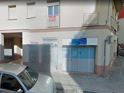 50% Local comercial calle Miguel de Unamuno nº 8 Les Roquetes, Boque C en Sant Pere de Ribes, (Barcelona). FR 17058 RP Sigets