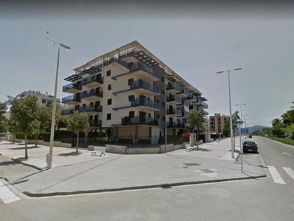 100% del Usufructo Apartamento 3º D en Complejo S. Vicente Bellreguard (Valencia). FR 8391 RP Gandía 2