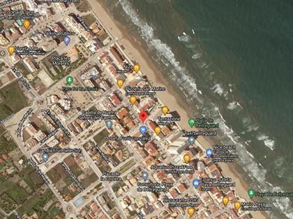 100% del Usufructo Trastero nº 14 en Complejo S. Vicente-Portal 1 en Bellreguard (Valencia). FR 8349 RP Gandía 2