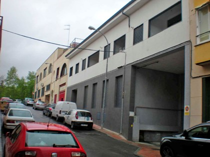 Plaza de garaje nº 30 calle Tánger 3 en San Sebastián de los Reyes, (Madrid). FR 27621/30 RP San Sebastián de los Reyes 2