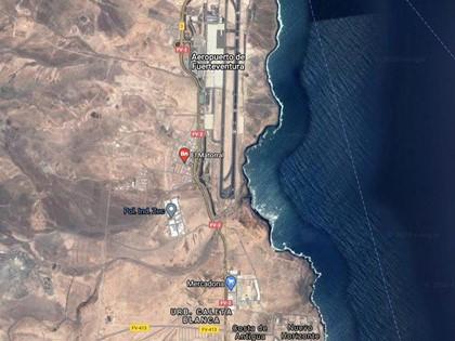 Local en planta baja en El Matorral, Puerto del Rosario-Fuerteventura (Las Palmas). FR 19321 RP Puerto del Rosario 1