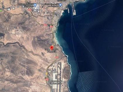 27,975% Finca rústica en Puerto del Rosario-Fuerteventura (Las Palmas). FR 8466 RP Puerto del Rosario 1