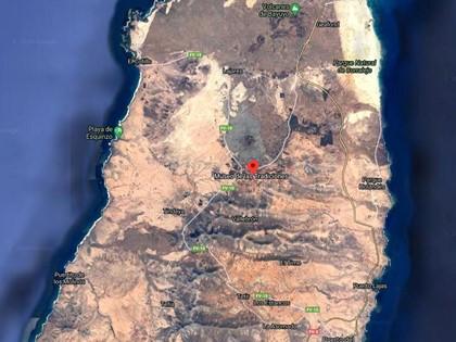 Finca rústica en La Oliva- Fuerteventura, (Las Palmas). FR 1898 RP Corralejo TM La Oliva