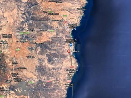 Finca rústica en Puerto del Rosario-Fuerteventura, (Las Palmas). FR 10375 RP Puerto del Rosario 1