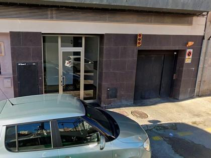 Aparcamiento nº 4 en Pl/San Jorge Luís Borges 3 en Palma de Mallorca. FR 31511 RP Palma de Mallorca nº 9