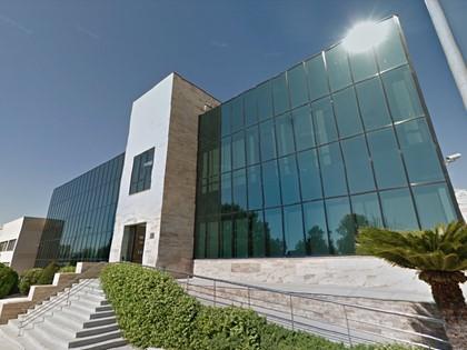 """Oficina nº 2 en planta baja Pol. Ind """"El Florio"""" de Granada. FR 25822 RP Granada 2"""