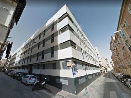 Garaje nº 26 en calle Ebro con calle Santa Adela en Granada. FR 104490 RP Granada 3