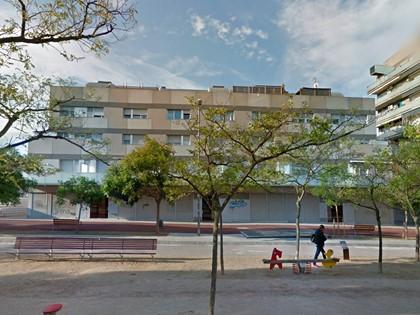 Local comercial 4 en Passeig de Lluis Muncunill de Terrassa, (Barcelona). FR 94631 RP Terrassa nº 1
