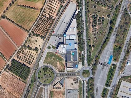 Derecho de superficie de la FR 2/14066 de Vila-Seca, (Tarragona). Inscrita en el RP de Vila - Seca