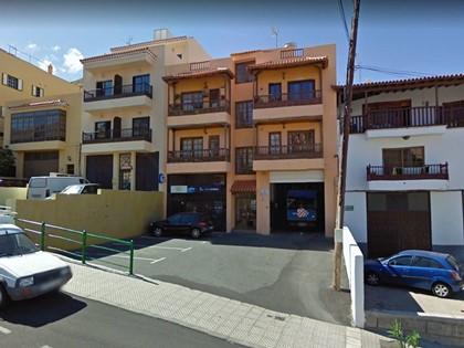 Vivienda en planta 1ª en San Sebastián de la Gomera (Tenerife). FR 6412 RP La Gomera.
