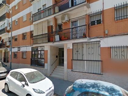 Vivienda nº 1 pl 4ª en Calle Manuel Arellano de Sevilla. FR 1/6164 RP Sevilla nº 10