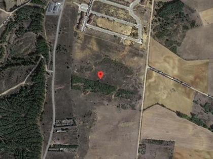 25% Terreno secano La Loma de Valdefresno, (León). FR 8588 RP León nº 2