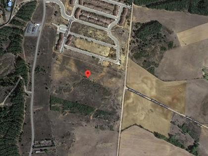 25% Terreno secano La Loma de Valdefresno, (León). FR 8589 RP León nº 2