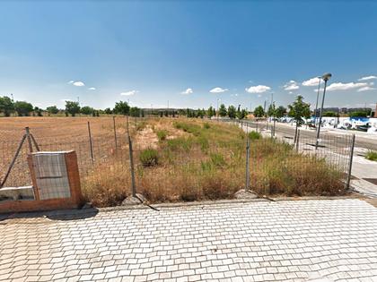 50% Parcela U-38-3 en Torrejón de Ardoz (Madrid). FR 66484 del RP N.º 1 de Torrejón de Ardoz