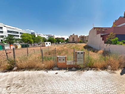 50% Parcela U-10-A-4 en Torrejón de Ardoz (Madrid). FR 66254 del RP N.º1 de Torrejón de Ardoz