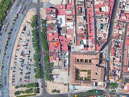 Local comercial en calle Torneo de Sevilla. FR 2/6299 RP Sevilla nº 10