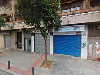 Local comercial nº 1 en calle Madre María Teresa de Sevilla. FR 3225 RP Sevilla nº 12