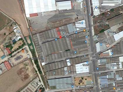 Nave comercial en Valencina de la Concepción, (Sevilla). FR 3284 RP Sevilla nº 2