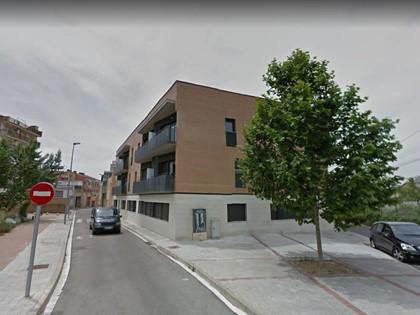 Lote compuesto por vivienda y garaje con trastero anejo en Les Franqueses del Vallés (Barcelona). FR 16448 y 16413 RP Canovelles.