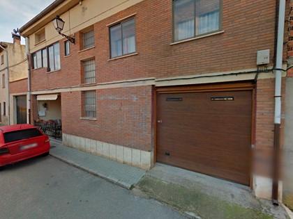 Vivienda unifamiliar en Calle Antón nº 10 en Castrillo de la Vega, (Burgos). FR 5725 RP Aranda del Duero