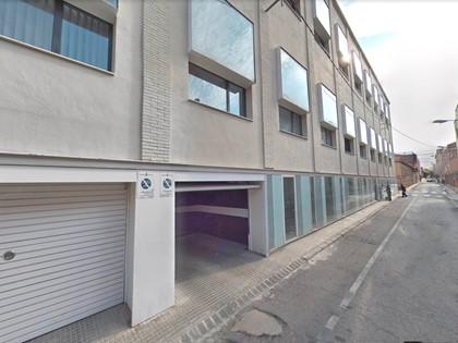 Plaza de aparcamiento nº 10 de Terrassa, (Barcelona). FR 55780 RP Terrassa nº 3