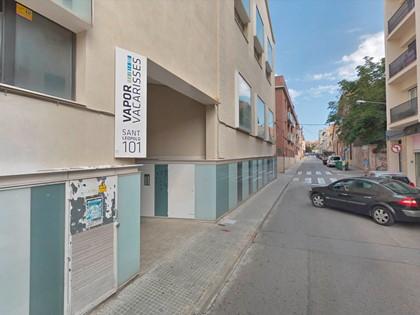 """Local 8 en """"Edificio Vapor Vacarisses"""" de Terrassa, (Barcelona). FR 55840 RP Terrassa nº 3"""