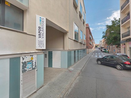 "Oficina tipo dúplex nº 35 en ""Edificio Vapor Vacarisses"" de Terrassa, (Barcelona). FR 55942 RP Terrassa nº 3"