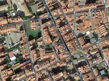 Casa en planta baja y dos pisos, en av José Antonio 116 de Figueres, (Girona). FR 1122 RP Figueres