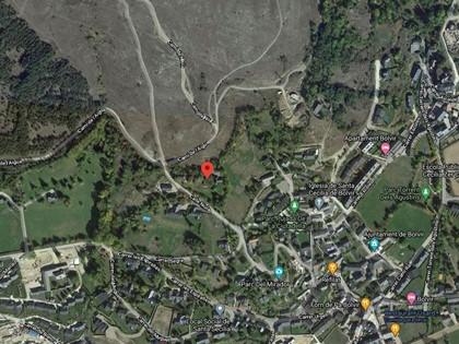 66,66 % de la nuda propiedad y el 100% de Usufructo de la Vivienda unifamiliar en camino de Niula de Bolvir (Girona). FR 1183 RP Puigcerdà