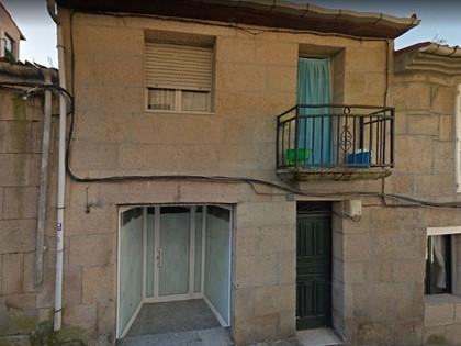 Vivienda en planta 1ª de Allariz (Ourense). FR 9726 RP Allariz