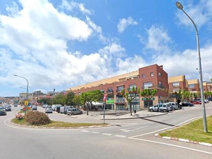 50% Plaza de aparcamiento nº 4 en calle Noguera de Pineda de Mar, (Barcelona). FR 25295 RP Pineda de Mar