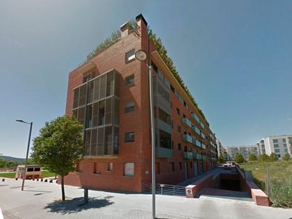 Garaje nº 35 en calle Dolors Bigas de Sant Cugat del Vallès, (Barcelona). FR 59285 RP St. Cugat del Vallès nº 1
