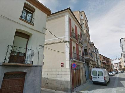 Vivienda en planta primera en Calahorra (La Rioja). FR 32279 RP Calahorra