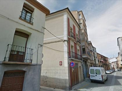 Vivienda en planta ático en Calahorra (La Rioja). FR 32281 RP Calahorra